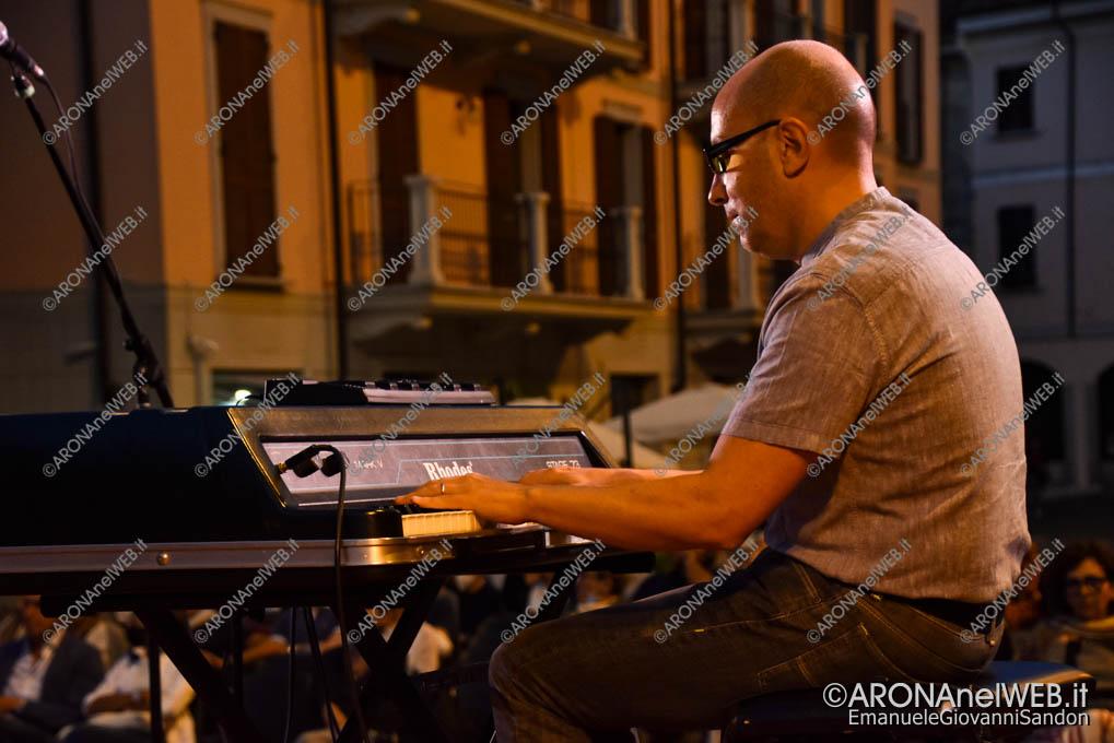 EGS2021_11514   Arona Music Festival 2021 – Jazz Night con Isgrò Trio, Andrea Rapisarda