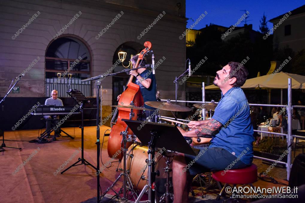 EGS2021_11549   Arona Music Festival 2021 – Jazz Night con Isgrò Trio