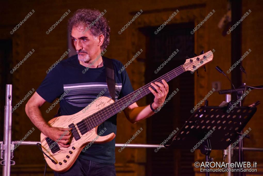 EGS2021_11567   Arona Music Festival 2021 – Jazz Night con Isgrò Trio, Carmelo Isgrò
