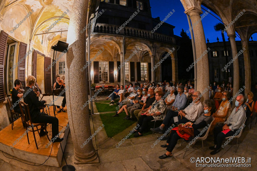 EGS2021_11631 | LagoMaggioreMusica 2021 ad Arona nel giardino di Casa Usellini