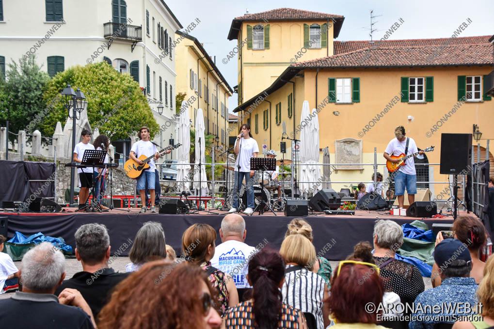 EGS2021_12063   Arona Music Festival 2021 – Concerto allievi scuola Jungle