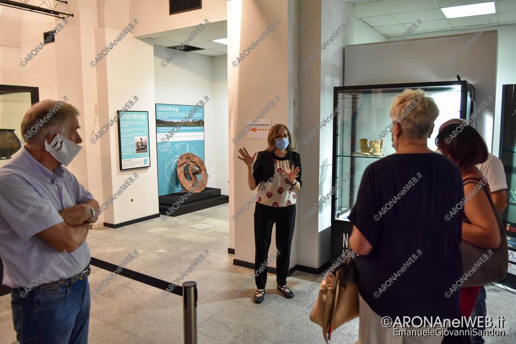 EGS2021_12626 | Metti una sera al museo - Museo Archeologico Khaled al-Asaad Arona