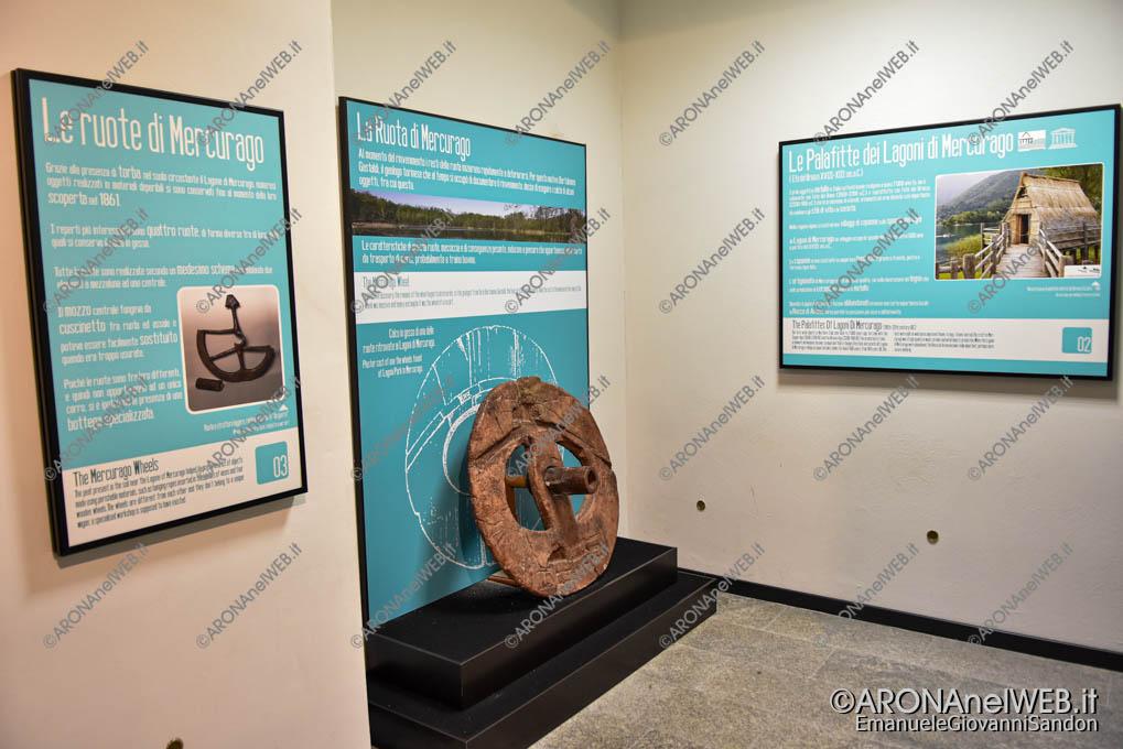 EGS2021_12638 | Calco della Ruota dei Lagoni di Mercurago - Museo Archeologico Khaled al-Asaad Arona