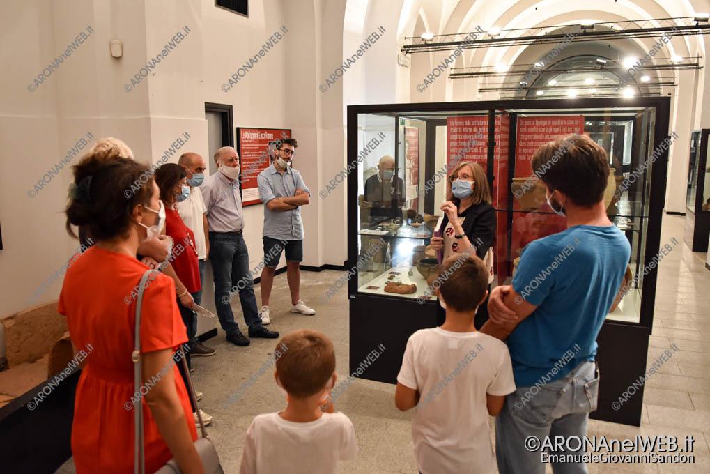 EGS2021_12652 | Metti una sera al museo - Museo Archeologico Khaled al-Asaad Arona