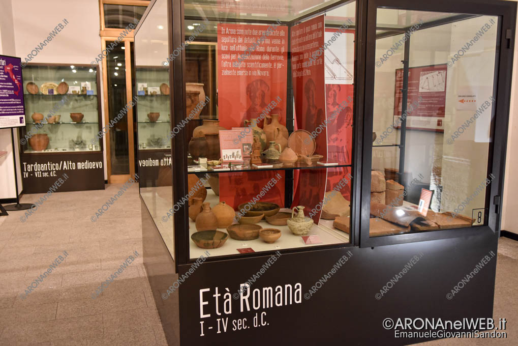 EGS2021_12655 | Metti una sera al museo - Museo Archeologico Khaled al-Asaad