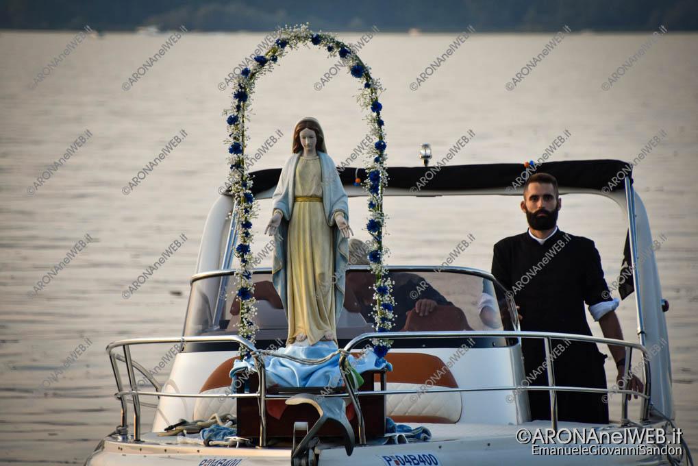 EGS2021_13024 | La madonna arriva dal Lago