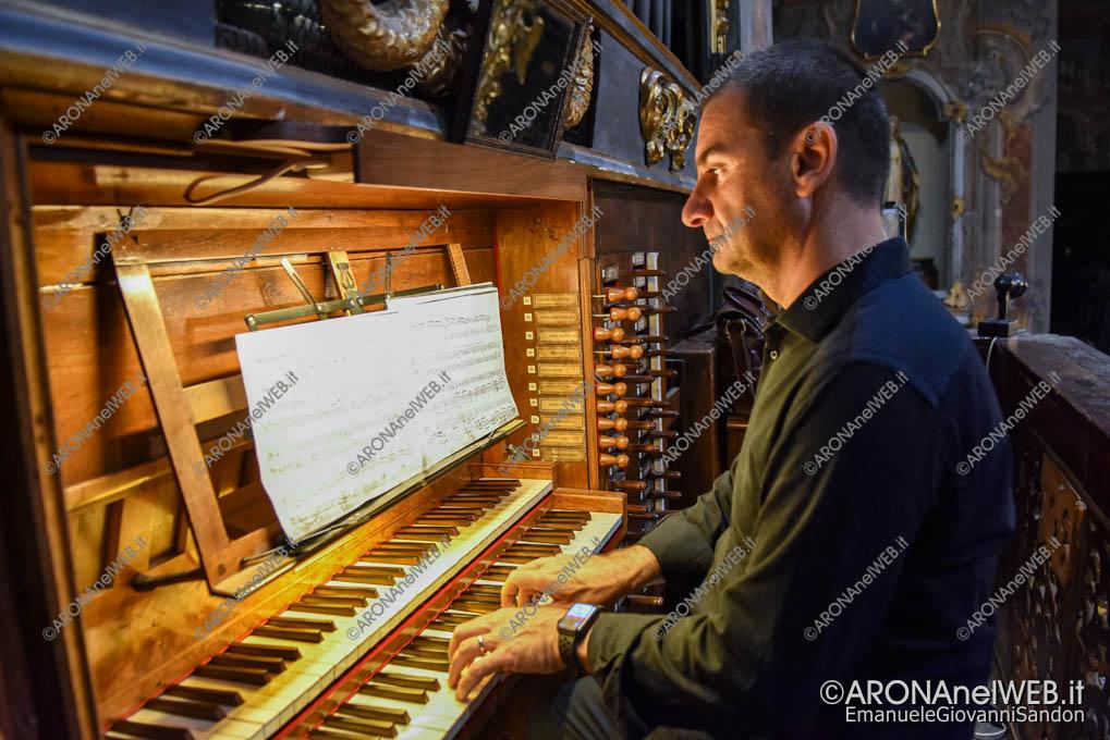 EGS2021_13431 | Maurizio Maffezzoli, organo