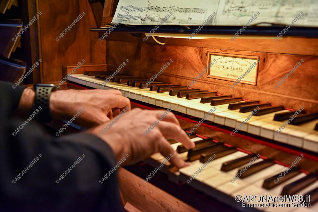 EGS2021_13447 | Maurizio Maffezzoli, organo