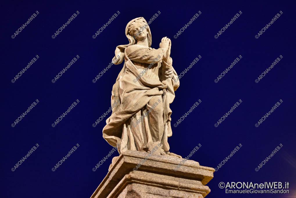 EGS2021_13470 | Borgomanero, terzo centenario della Madonna in Piazza 1721-2021