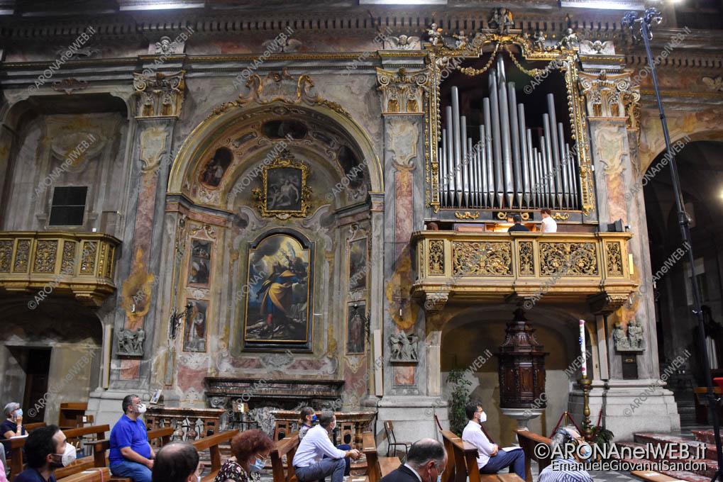 EGS2021_13509 | Itinerari organistici a Borgomanero con Pallucchi e Maffezzoli