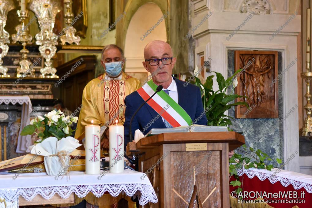 EGS2021_13665   Marco Cairo, sindaco di Oleggio Castello