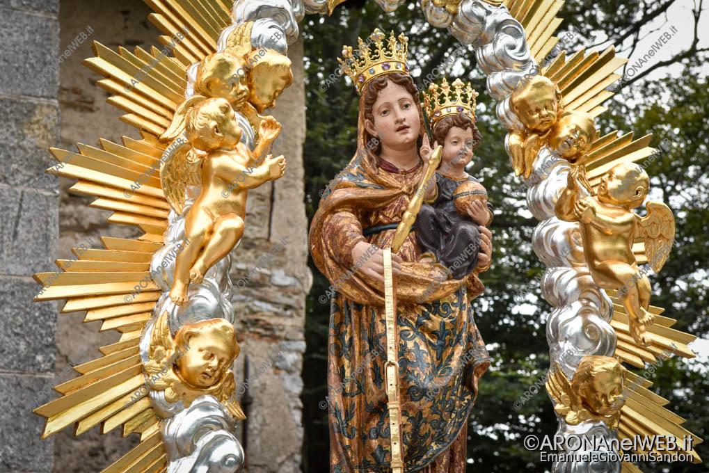 EGS2021_13800   Madonna della Cintura - Santuario di San Salvatore - Massino Visconti