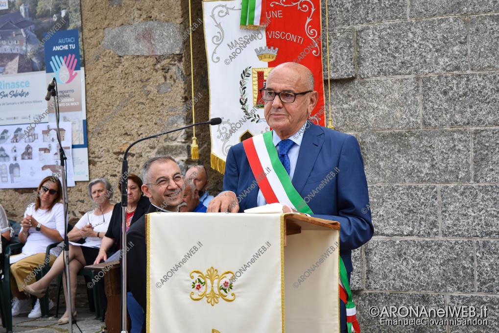 EGS2021_13973   Antonio Airoldi, Sindaco di Massino Visconti