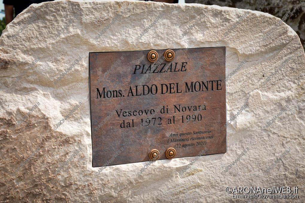 EGS2021_14055   Intitolazione piazzale mons. Aldo Del Monte