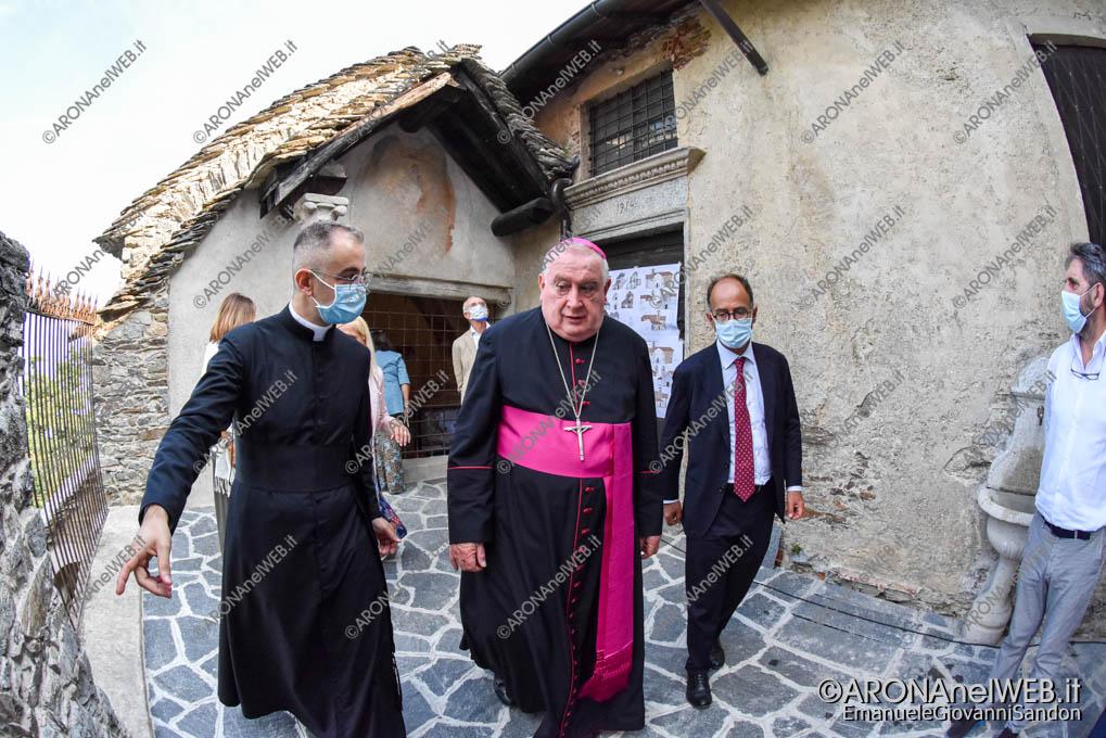 """EGS2021_14284   Presentati i restauri """"Rinasce San Salvatore"""""""