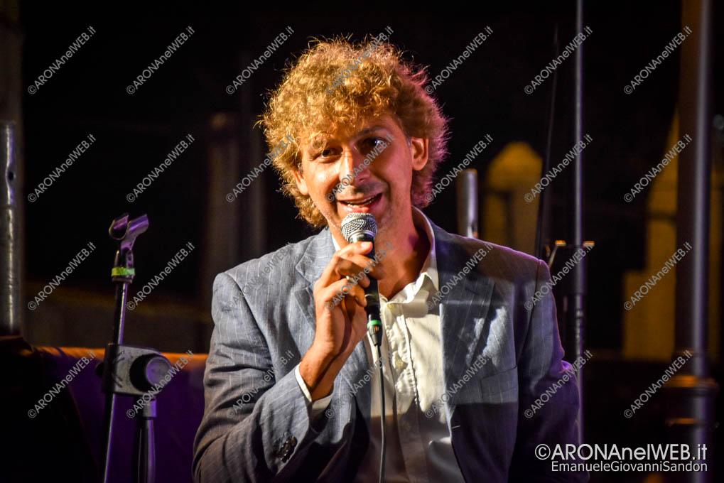EGS2021_14369   Arona Music Festival 2021 – Around Dante, il maestro Massimo Fiocchi Malaspina