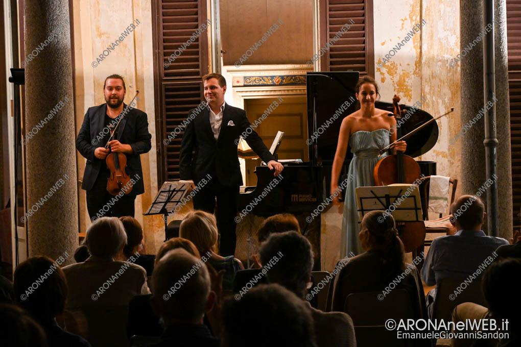 EGS2021_14532   LagoMaggioreMusica 2021 – Trio Bohémo