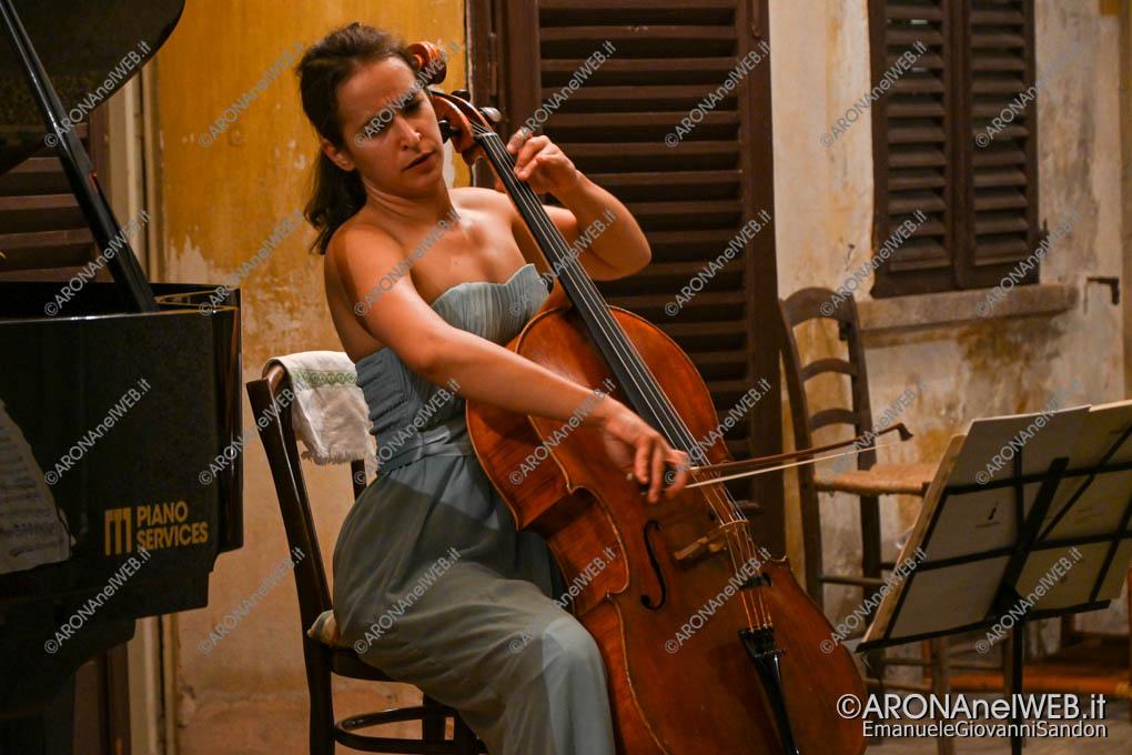 EGS2021_14539   LagoMaggioreMusica 2021 – Trio Bohémo, Kristina Vocetková - violoncello