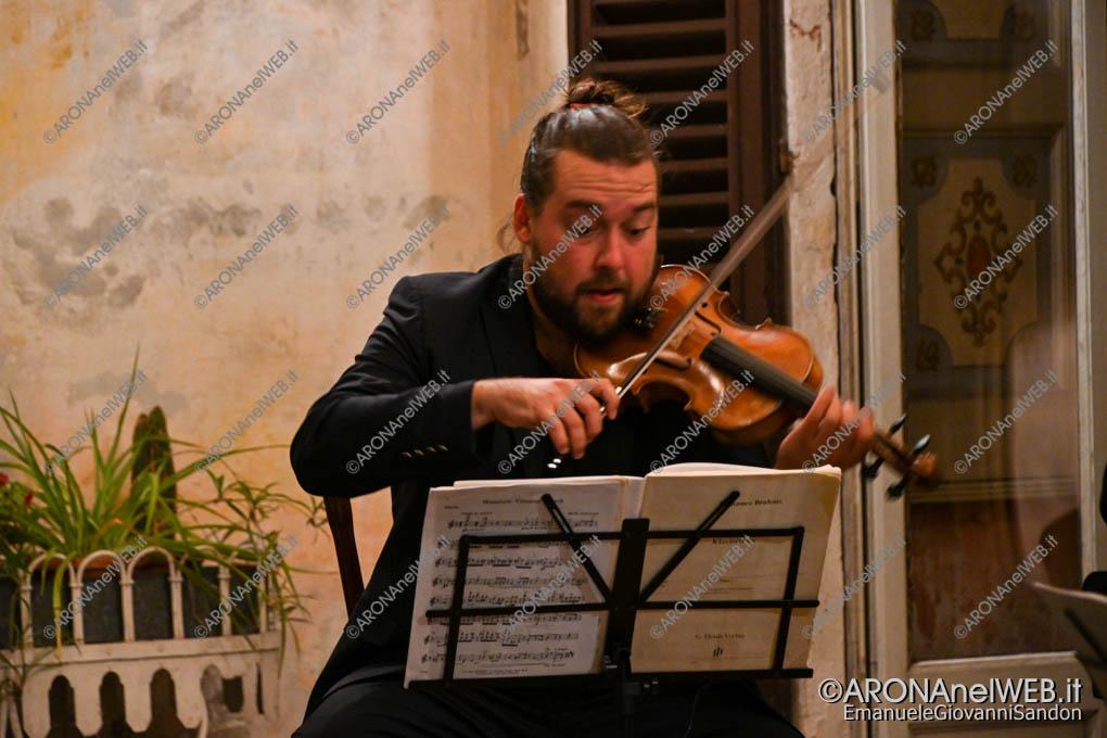 EGS2021_14570   LagoMaggioreMusica 2021 – Trio Bohémo, Matouš Pěruška - violino