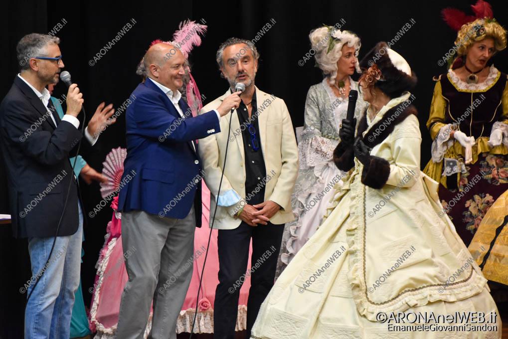 "EGS2021_16039 | Silvio Bruni - Sfilata benefica ""Sorrisi in rosa, la rinascita"""