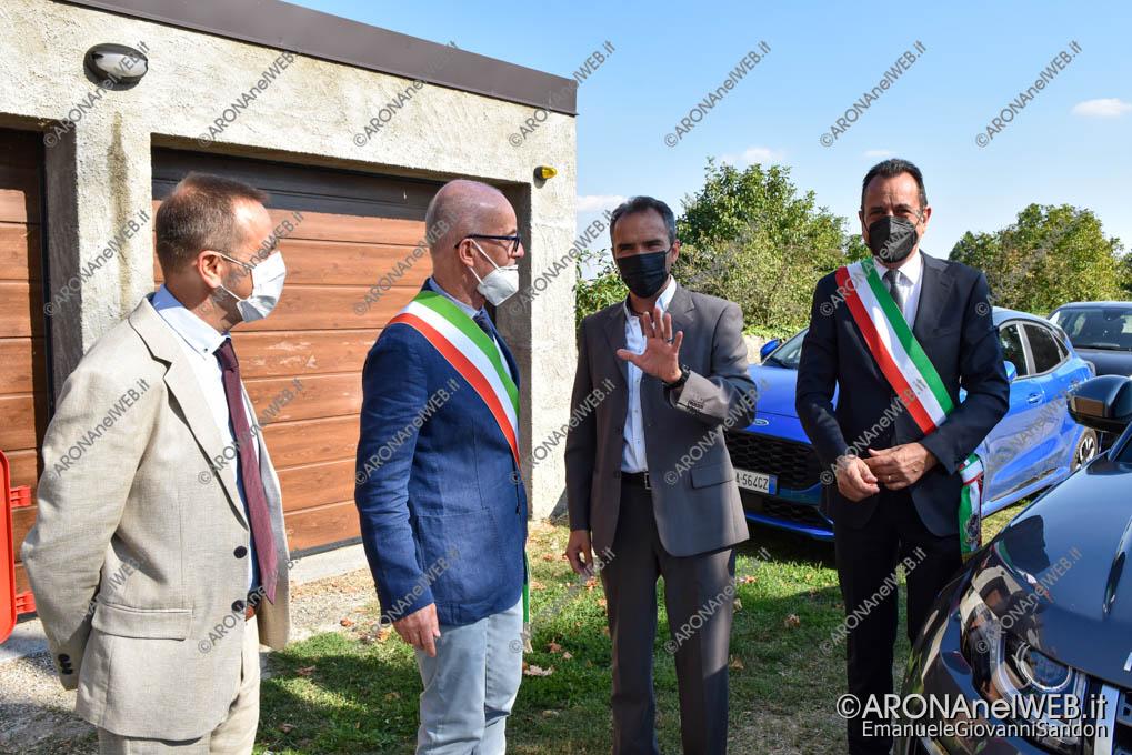 EGS2021_16337 | Moreno Del Prato, Marco Cairo, don Marcello Vandoni e Mauro Julita