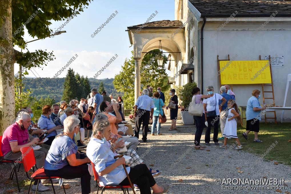 EGS2021_16482 | La comunità di Oleggio Castello in festa per il nuovo parroco