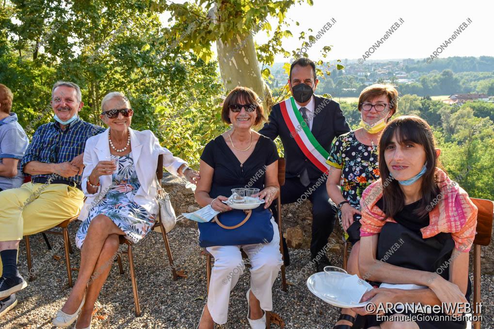 EGS2021_16490 | La delegazione di Paruzzaro con il suo sindaco