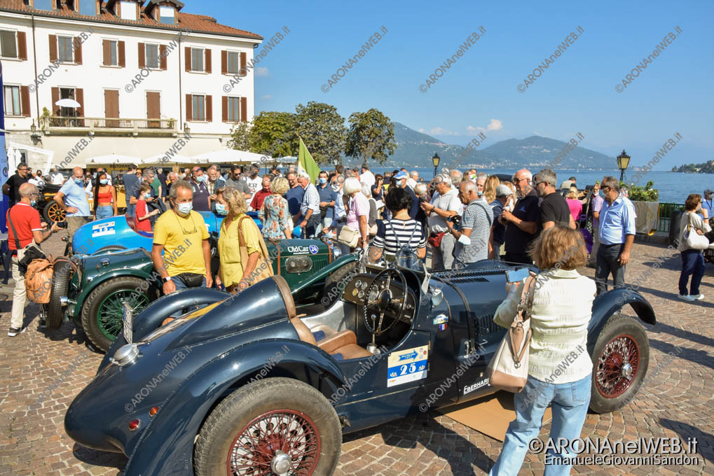 "EGS2021_17903 | Rievocazione storica ""Arona-Stresa-Arona"" 2021"