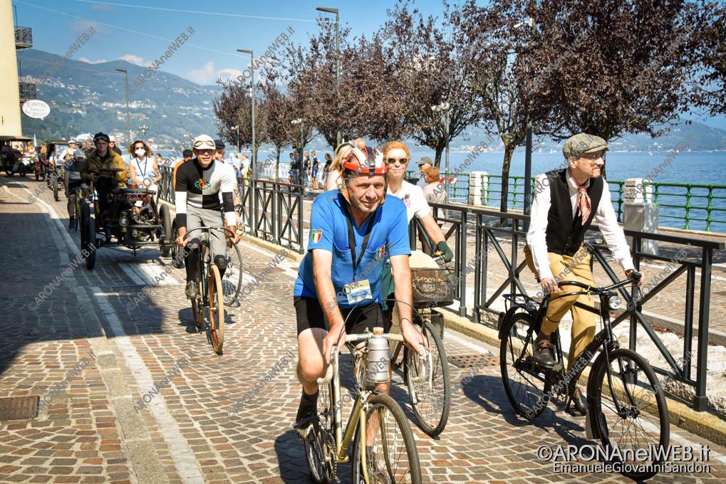 "EGS2021_18052 | Rievocazione storica ""Arona-Stresa-Arona"" 2021, la partenza da Arona"