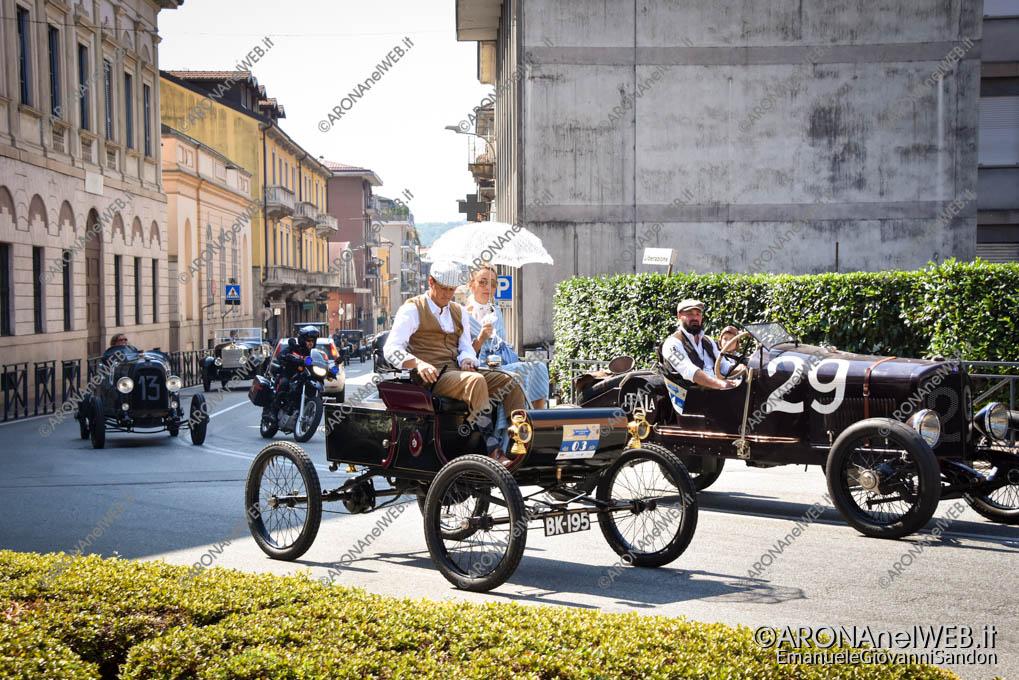 "EGS2021_18095 | Rievocazione storica ""Arona-Stresa-Arona"" 2021, la partenza da Arona"