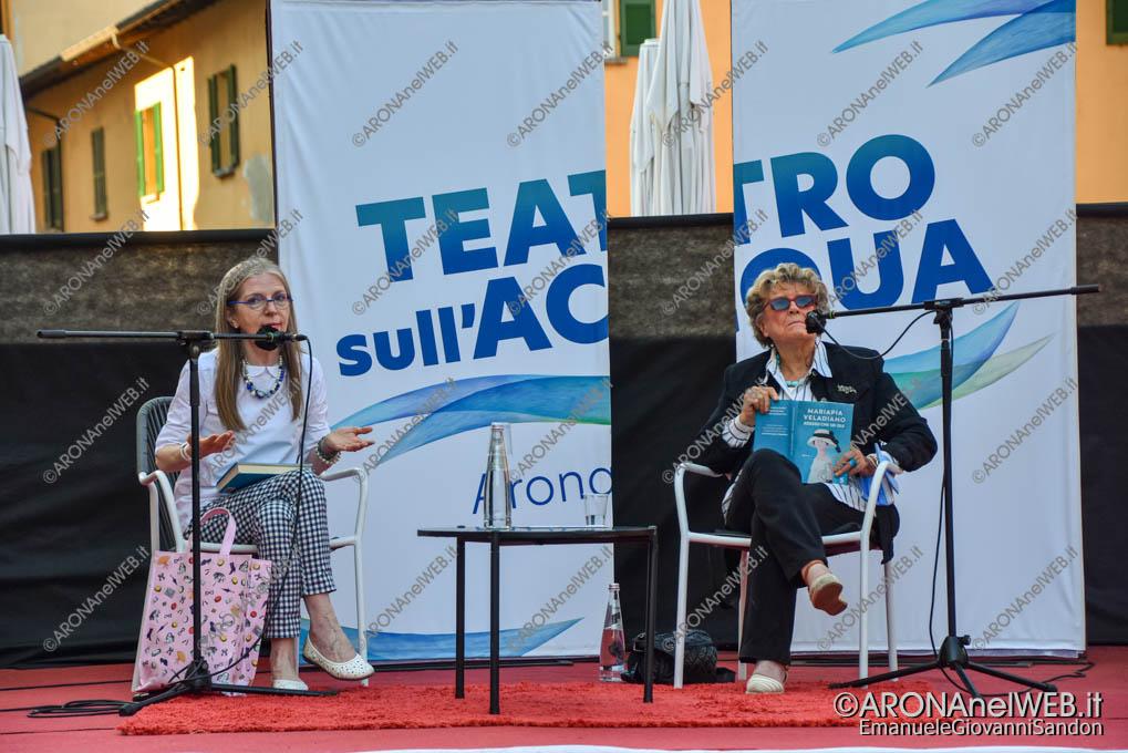 EGS2021_18199 | Mariapia Veladiano al Teatro sull'Acqua 2021
