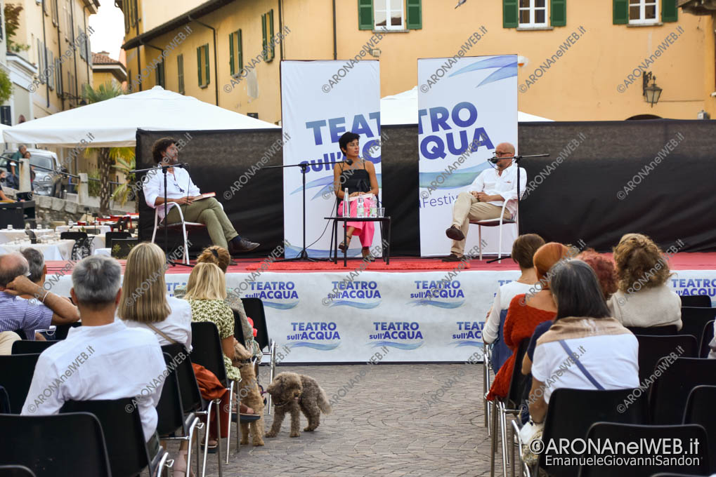 EGS2021_18233 | Alessandro Martini e Maurizio Francesconi al Teatro sull'Acqua 2021