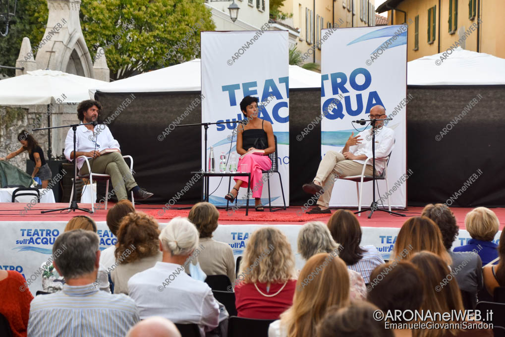EGS2021_18237 | Alessandro Martini e Maurizio Francesconi al Teatro sull'Acqua 2021