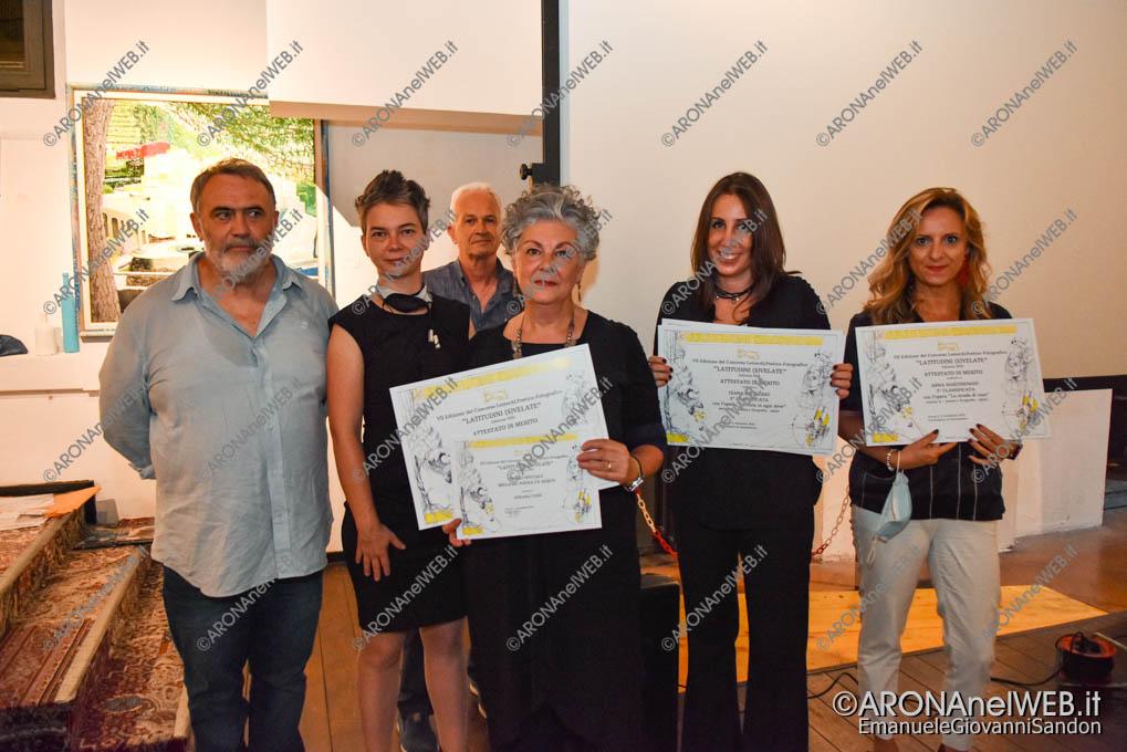 EGS2021_18354   Premiazione del concorso Latitudini (S)velate - Associazione Licenza Poetica