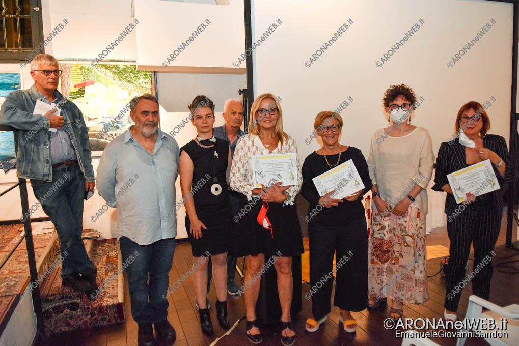 EGS2021_18366   Premiazione del concorso Latitudini (S)velate - Associazione Licenza Poetica