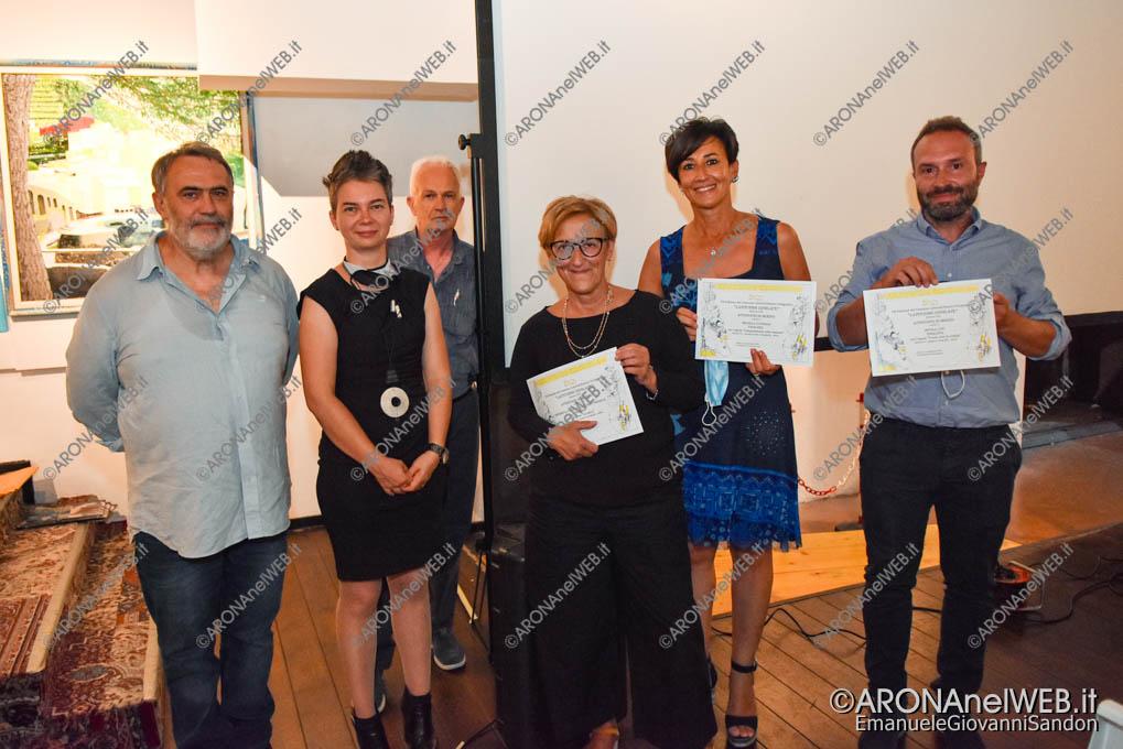 EGS2021_18371   Premiazione del concorso Latitudini (S)velate - Associazione Licenza Poetica
