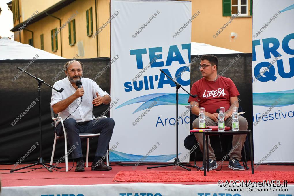 EGS2021_18733 | Pif e Marco Lillo al Teatro sull'Acqua 2021