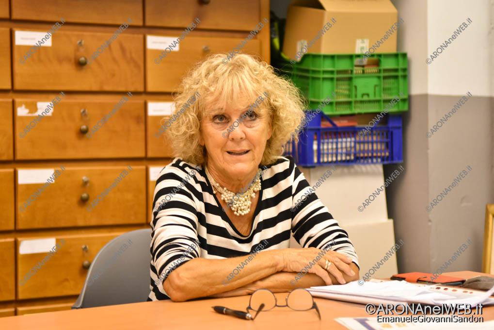 EGS2021_18761 | Carla Torelli, consigliera comunale di minoranza