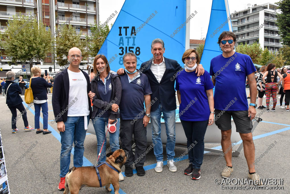 EGS2021_20321 | Giornata dello Sport 2021, Lega Navale Arona