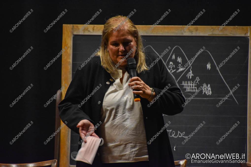 EGS2021_20406 | Sabrina Trotti, presidente dell'Associazione Amici del Fermi