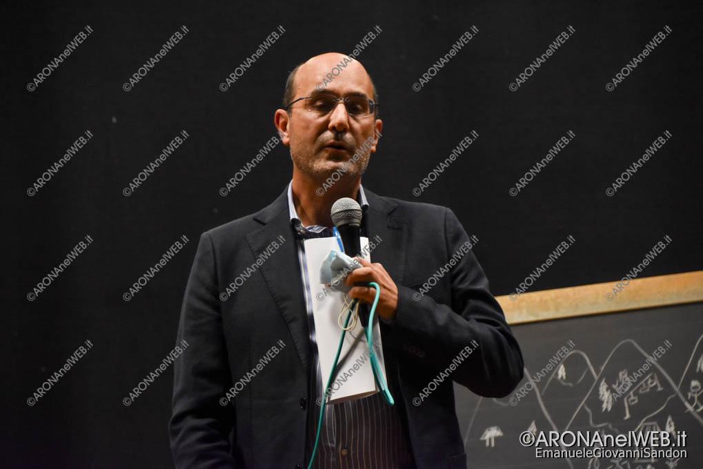 EGS2021_20433 | Giuseppe Amato, dirigente dell'Istituto Fermi di Arona