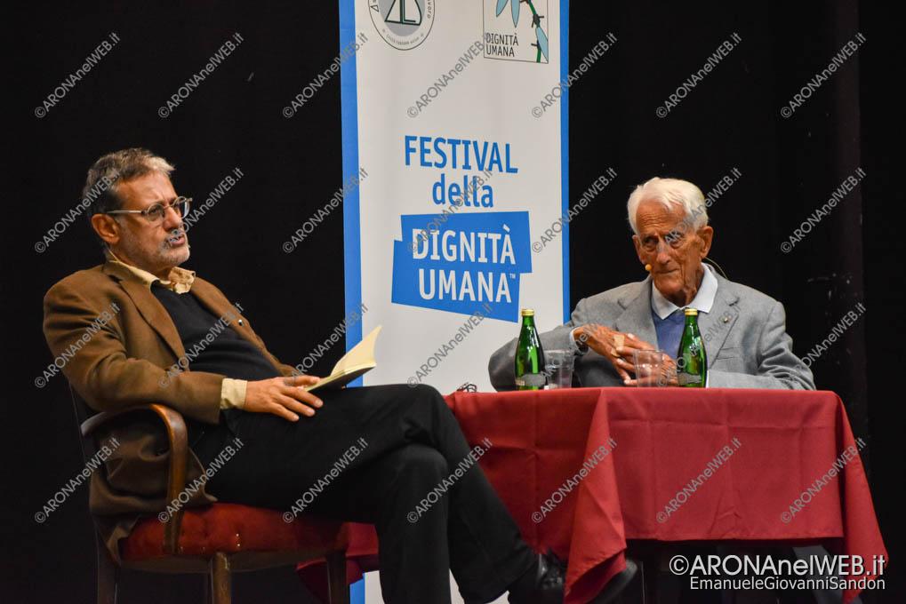 EGS2021_20700 | Festival della dignità umana 2021, Vittorio Lingiardi dialoga con Eugenio Borgna
