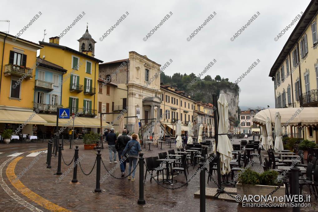 EGS2021_20962   Arona, Piazza del Popolo