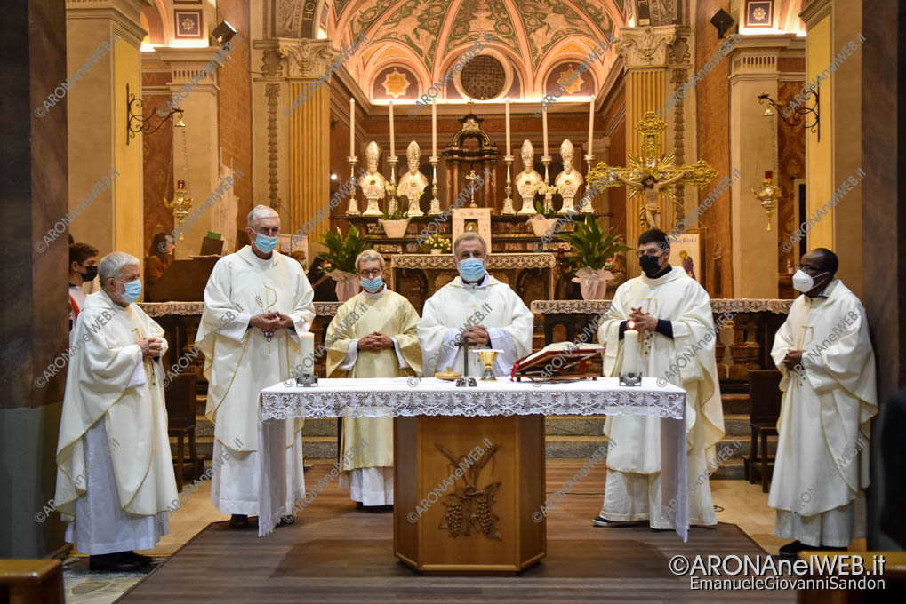 EGS2021_21106   Presentati a Mercurago i nuovi sacerdoti