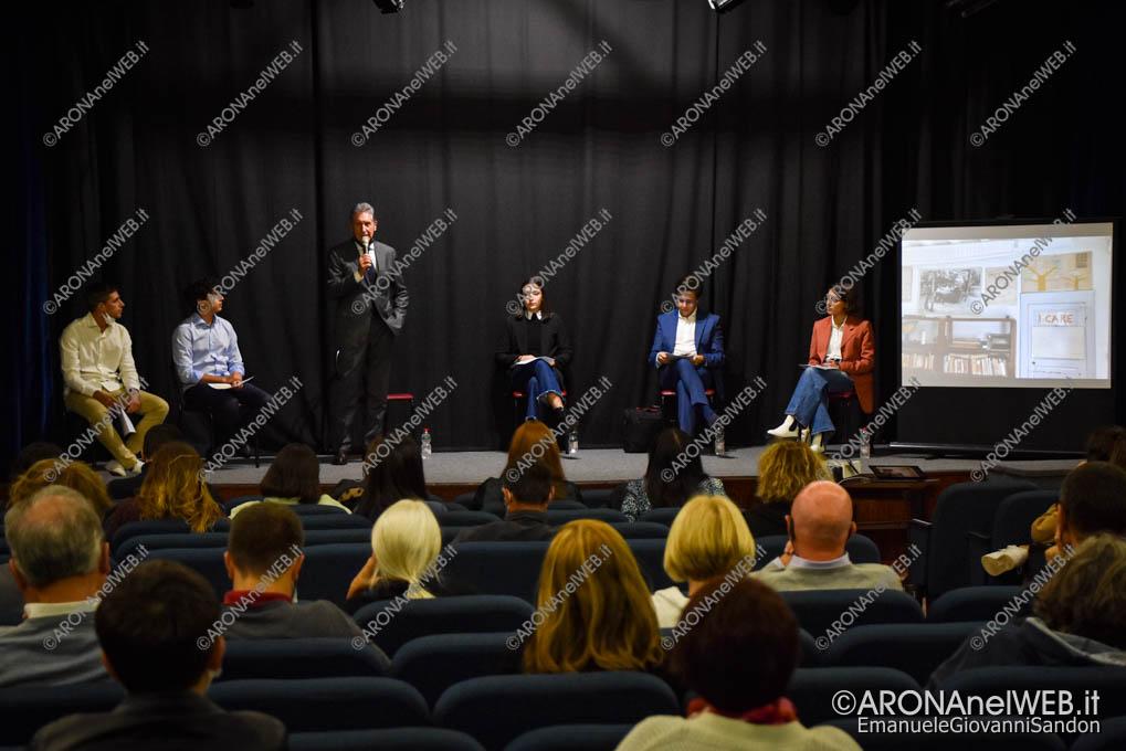 EGS2021_21153 | I giovani dell'oratorio di Arona in dialogo con la città