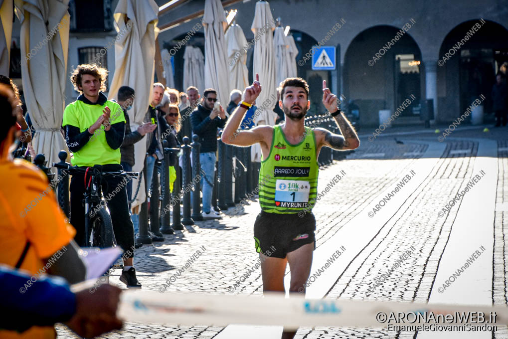 EGS2021_21440   Marco Giudici vince l'Arona 10K